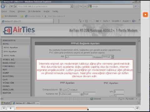 AIRTIES RT 206 V1 TT WINDOWS 8 DRIVERS DOWNLOAD