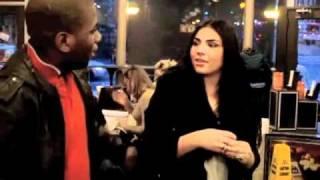 Kardashians in New York- Kim and Kourtney Take New York Parody