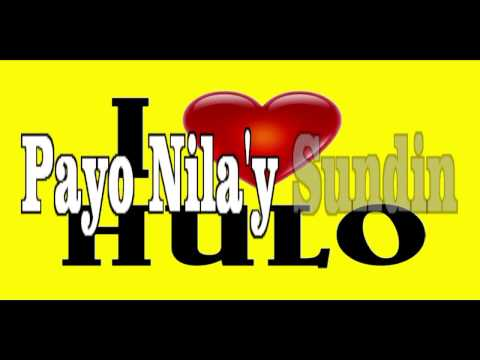 Official ilove hulo karaoke for brgy assembly Nov 09, 2014