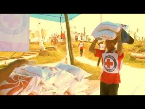 Philippines: Helping communities affected by typhoon Haiyan (Yolanda)