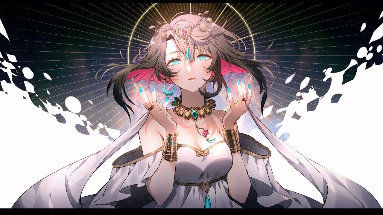 Download Cepheid - Goddess (feat. Nonon)