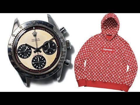 I Watched Paul Newman S Rolex Daytona Sell For 18 Million Rant H