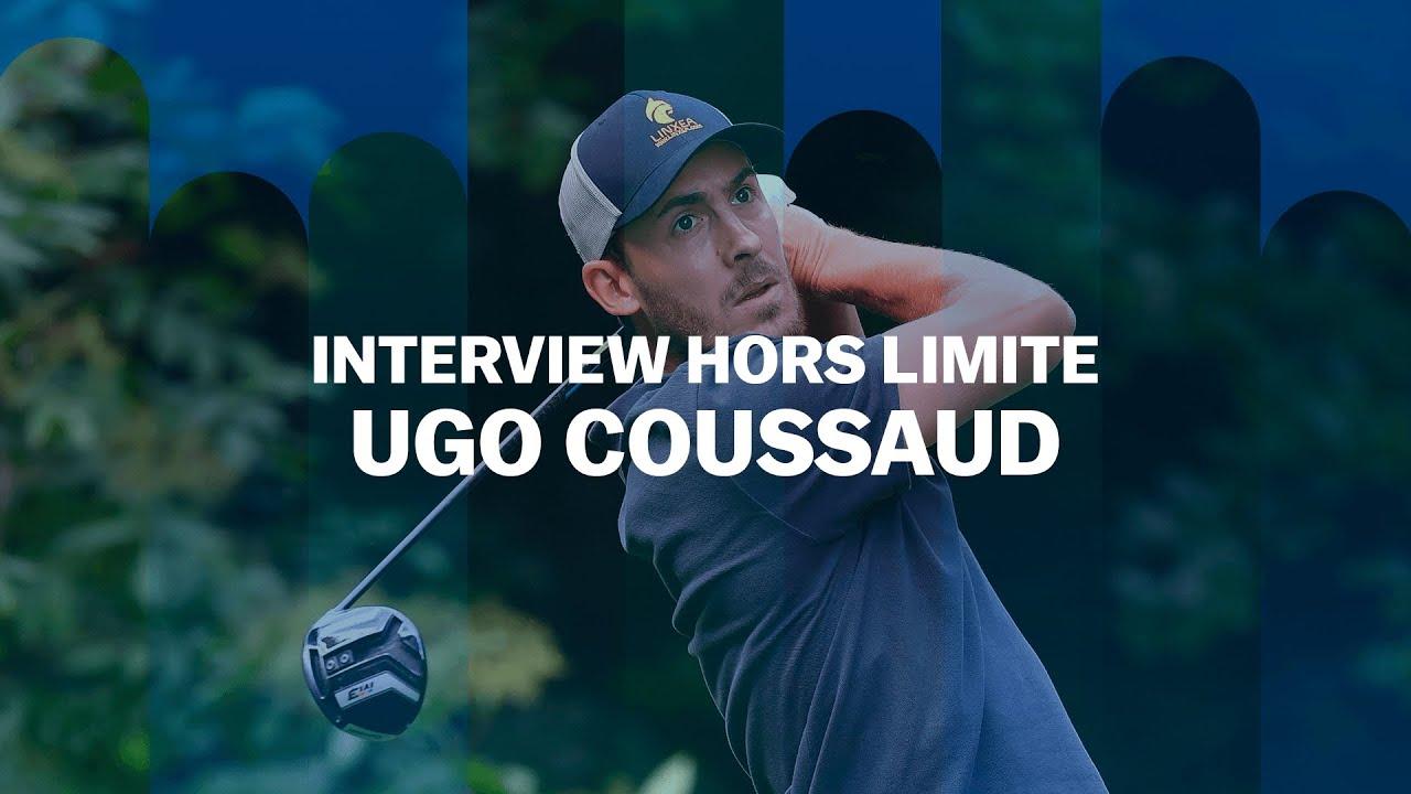 Interview Hors Limite : Ugo Coussaud
