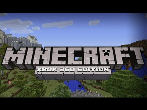 full version of minecraft on xbox