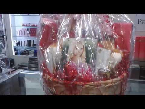 How to Make and Fix Gift  Baskets✔