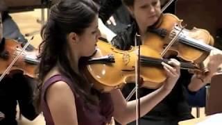 Esra Pehlivanli / F.A. Hoffmeister Viola Concerto, 3rd Mov.