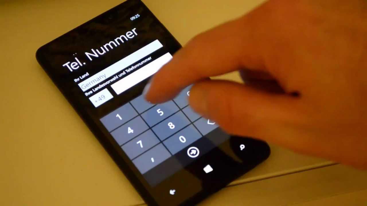 nokia lumia 630 kann keine apps