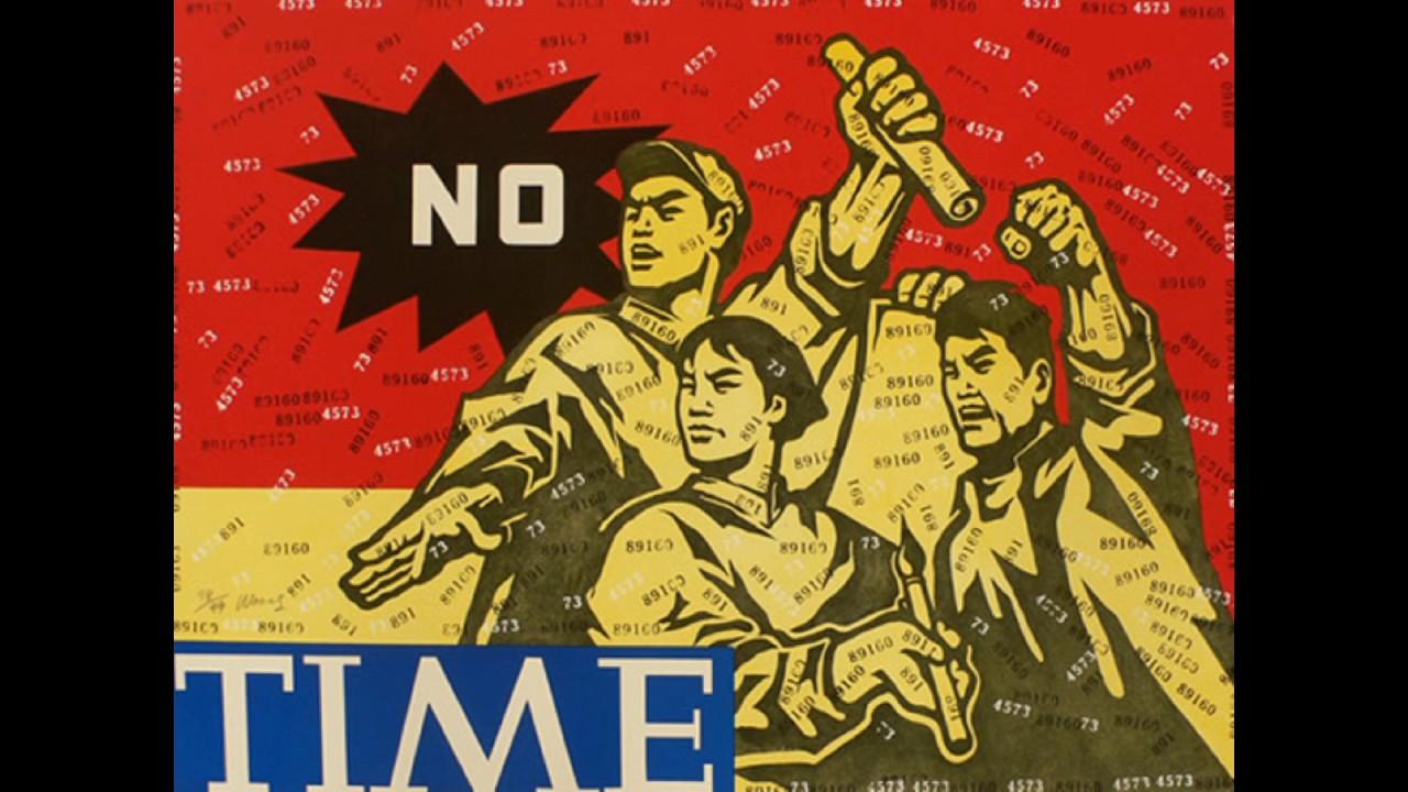 Wang Guangyi 王廣義 1957 Neo-Pop Art Chinese - YouTube