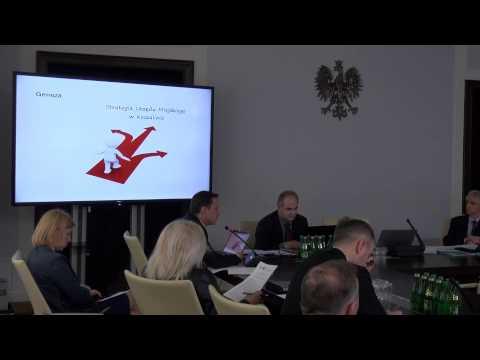 """Konferencja podsumowująca konkurs """"SLZ 2014 - cz. 8 (Koszalin)"""