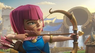 Clash Royale: The Last Second (Official Commercial)