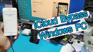 Icloud Bypass With Windows Checkra1n For All Pc Windows User Bypass Icloud Id
