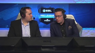 RERUN: mousesports vs. HellRaisers [Dust2] - ESL ESEA Pro League - Matchday 16