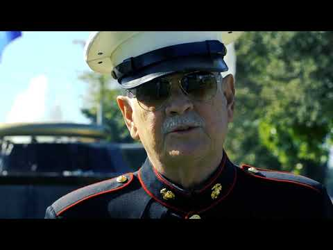 North Miami Veterans Day Ceremony and Family Day in the Park - November 11, 2016