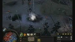 2009 WCG Grand Final Fourth day: Company of Heroes Online : RELIC vs BROTHERHOOD