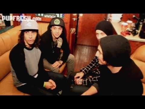 10 Favorite Things With Pierce The Veil
