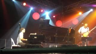 Lionel Loueke - Standard Bank Joy of Jazz 2013