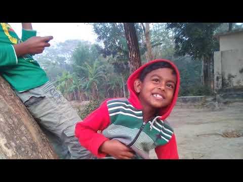 o-chari-o-chari bangla -funny song 2018 by Rohan Entertainment World