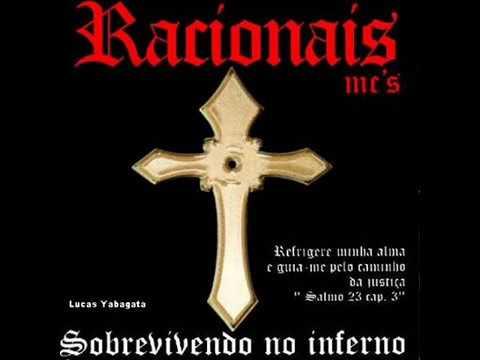 Racionais Mcs - Capitulo 4 versiculo 3
