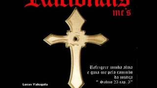 Racionais Mc's - Capitulo 4 versiculo 3