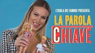 "Taylor Mega Risponde A Fabrizio Corona A ""la Parola Chiave"""