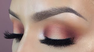 Summer halo Makeup tutorial l Violet voss x Nicol palette