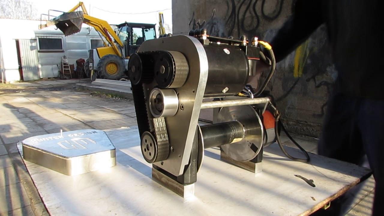 Double motor winch Escape EVO (Runva) EWX-QF with OX Motor (Red Winch)