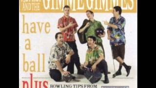 Watch Me First  The Gimme Gimmes Cheers Theme video