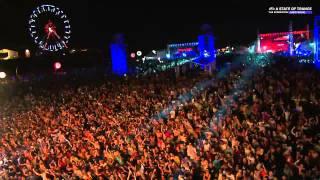 Aly & Fila - A State of Trance 600 Kuala Lumpur