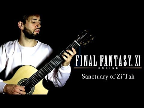 「The Sanctuary of Zi'Tah」の参照動画