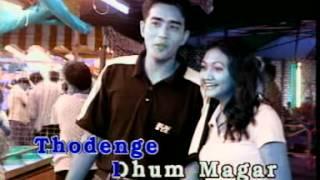 Lagu Industan-YEH DOSTI (Karaoke).DAT