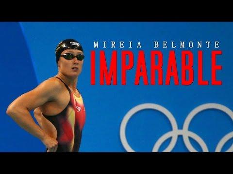 Mireia Belmonte II Recompensa al esfuerzo thumbnail