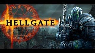 Hellgate: London |Первая постапокалиптика|