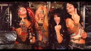 Mötley Crüe   Bitter Pill HQ