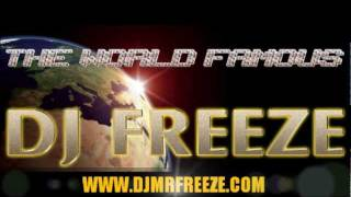 FREEZY DANCEHALL MIX
