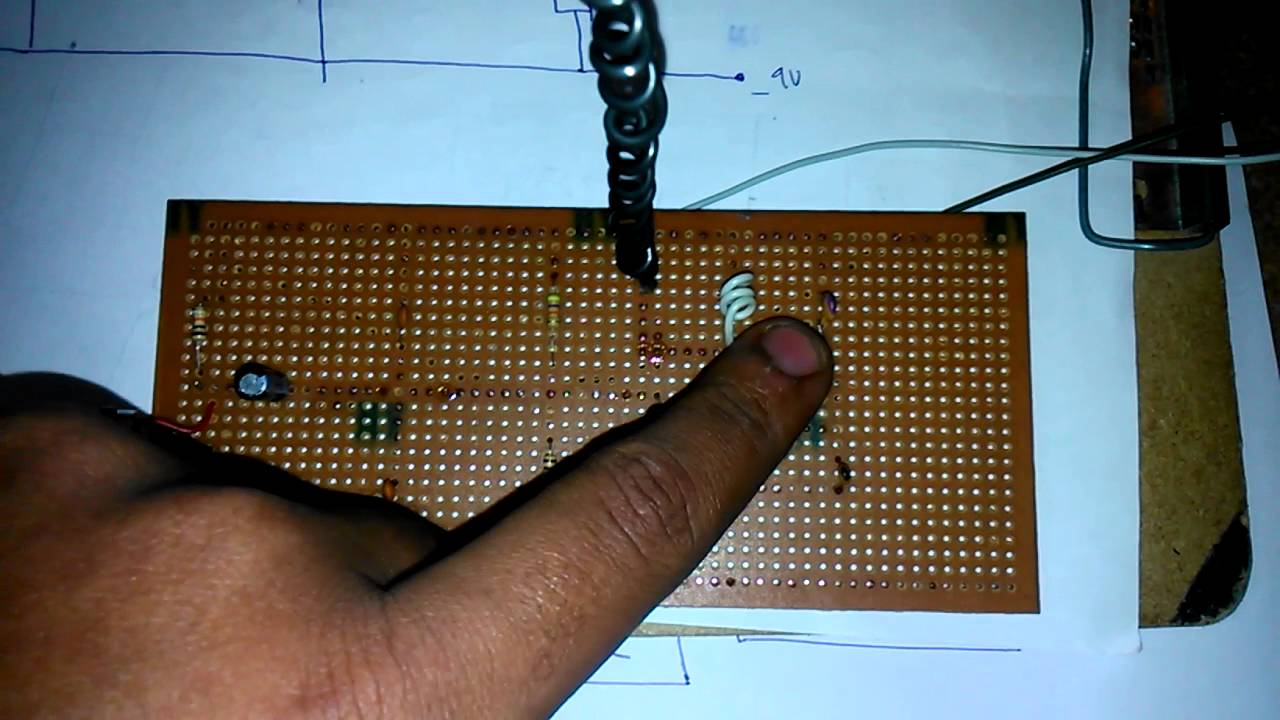 Implementation of circuit of walkie talkie transmitter part 35 implementation of circuit of walkie talkie transmitter part 35 bsee01123061bsee01123016 asfbconference2016 Image collections