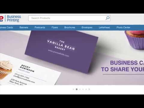 Costco business printing youtube costco business printing colourmoves