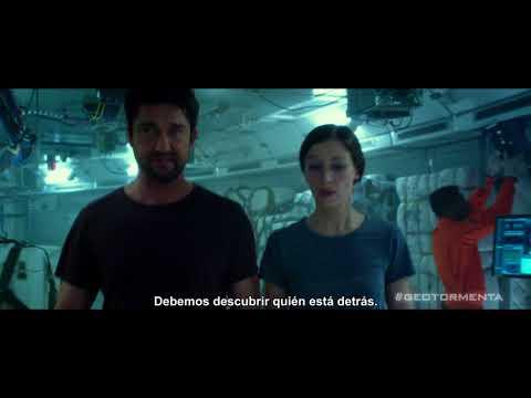 """GEO-TORMENTA - Tiempo 30"""" - Oficial Warner Bros. Pictures"""