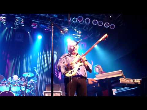 Yes-Roundabout [Live in Cleveland]