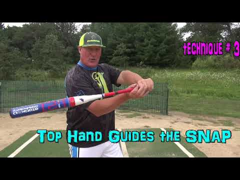 How to hit better slow pitch softball