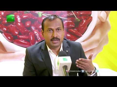 AAHAR 2017 - International Food & Hospitality Fair On Green TV