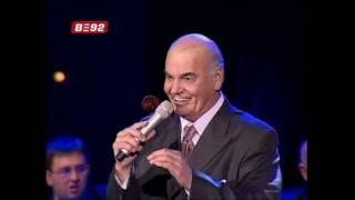 Zvonko Bogdan - Kada padne prvi sneg (LIVE)