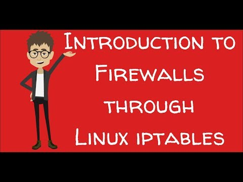 introduction-to-linux-firewall