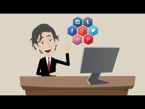 Low cost social media marketing & management platform for small - medium business