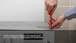 Appliance Repairs Near Me Strongsville Ohio