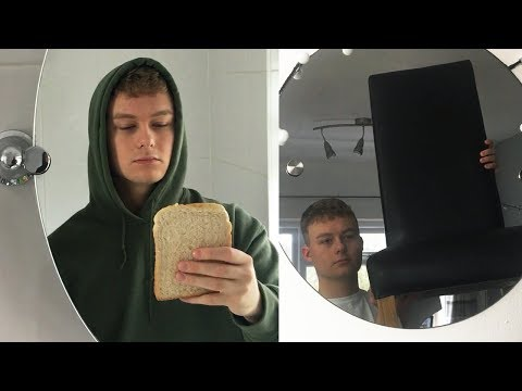 How To Take a Selfie With Any Object - YouTube