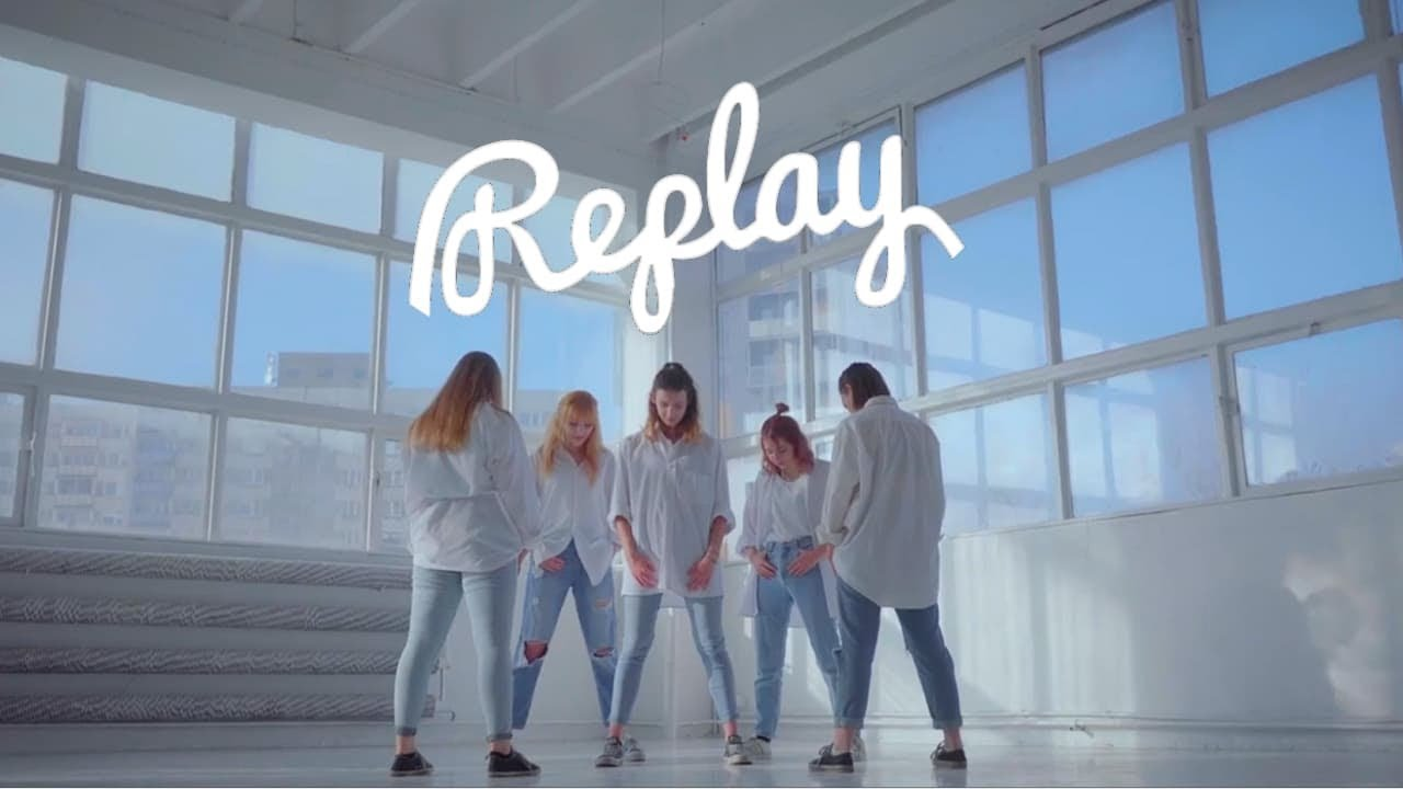 SHINee (샤이니) - Replay (누난 너무 예뻐) [Dance Cover by ATTENTION]