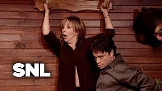 Sparks: Rental Cottage - Saturday Night Live