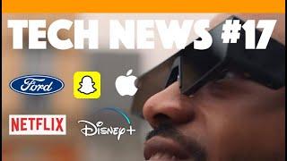 Future Sandwich News 17