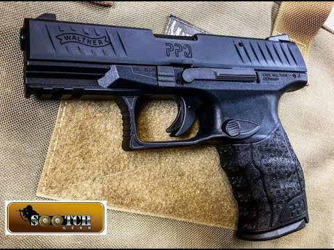 Walther PPQ 22 Review