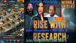 mobile strike ep 147 massive researching t4s is unlocked